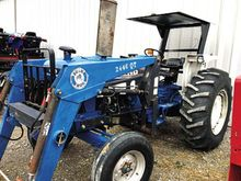Used Ford 6610 in Di