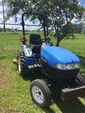 2007 New Holland TC21D