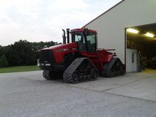 2003 Case IH STX450 Quad