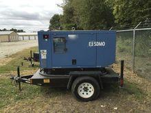 2003 SDMO 30 KW