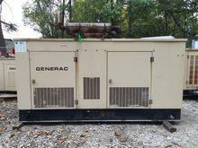 1995 GENERAC 35 KW