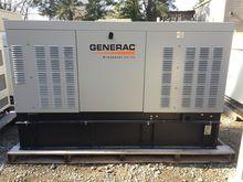 New 2014 GENERAC 20