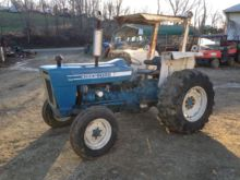 Used Ford 4100 in Sa