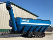Used 2013 Kinze 1500