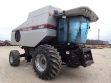 Used 1999 Gleaner R6