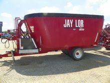 2013 Jay-Lor 4650