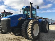 Used 2011 Holland T9