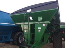 Used 2006 Brent 880