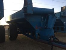 Used Kinze 800 in En