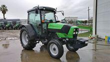 2016 Deutz Fahr AGROPLUS 410