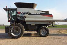 Used 2012 Gleaner S7
