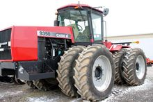 1985 Steiger COUGAR 1000 CR1280