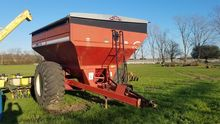 Used 2000 Brent 672