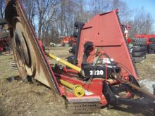 Used 2010 Bush Hog 2