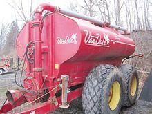 Used 1998 Vandale 31