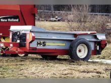 Used H&S 175 in Mesh