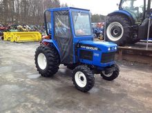 Used Holland TC30 in