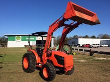 Used 2014 Kubota MX4