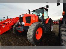 Used 2016 Kubota M6-