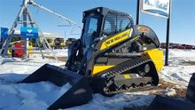 New Holland C238 in