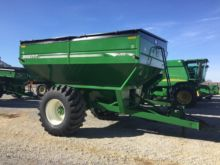 Used 2003 Brent 780