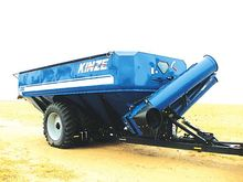 Used 2017 Kinze 1300
