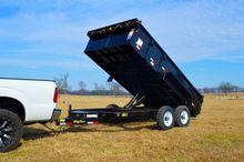 2016 Big Tex 14LX-16