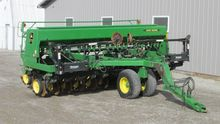 Used John Deere 750