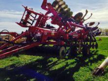 Used 2010 Krause 485