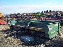 Used Balzer 1500 in