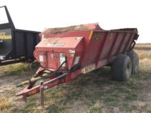 Used Meyer 7500 in L