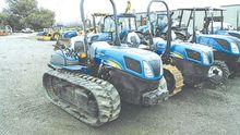 New Holland TK4060