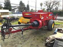 Used Holland bc5080