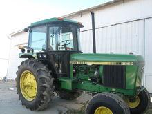 Used 1983 John Deere