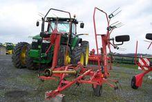 2007 Kverneland TA8052T