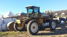 1996 AGCO 854