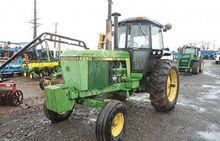 Used John Deere 4250