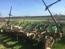 Used 1995 KMC 6 Row
