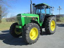 1988 John Deere 4050