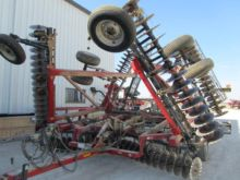 Used 2009 Case IH TR