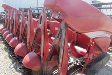 Used 2010 Case IH 34