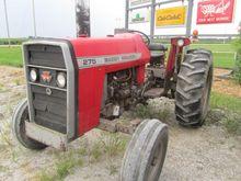 Used 1977 Massey-Fer