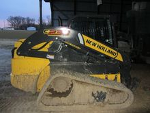 2015 New Holland C238