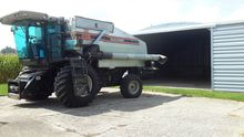 Used 1997 Gleaner R6