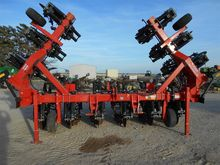 2012 Kuhn Krause GLADIATOR 1200