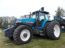 2000 Ford 8970