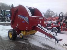 Used 2013 Holland RO