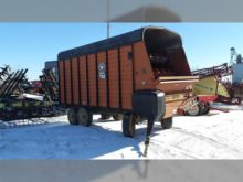 Used 1990 Meyer 500T