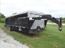 Used Gooseneck 28 in