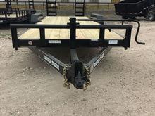 2017 Stagecoach 83X22